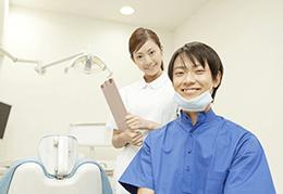 院内衛生サービスを強力にアピール可能